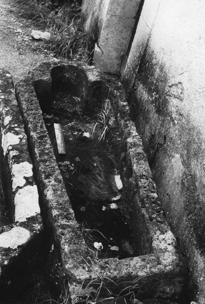 sarcophage n°4