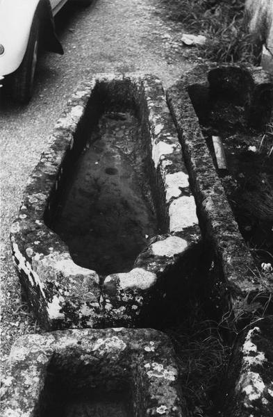 deux sarcophages n°5