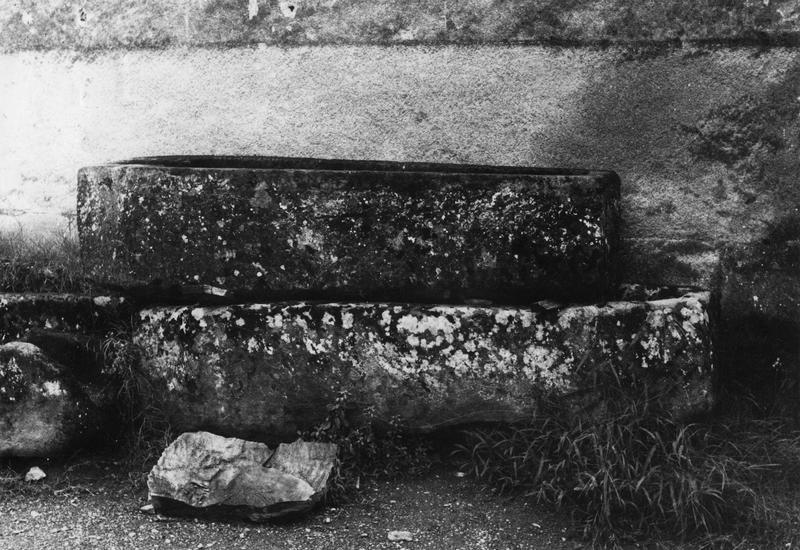 sarcophage n°10 à 11