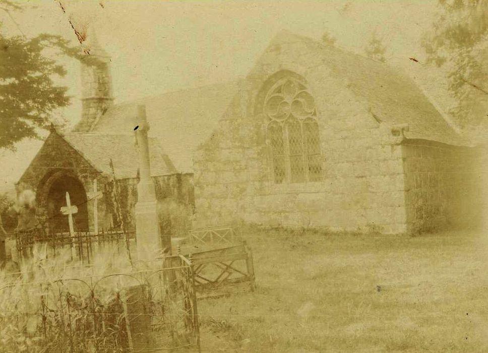 Chapelle du Loch