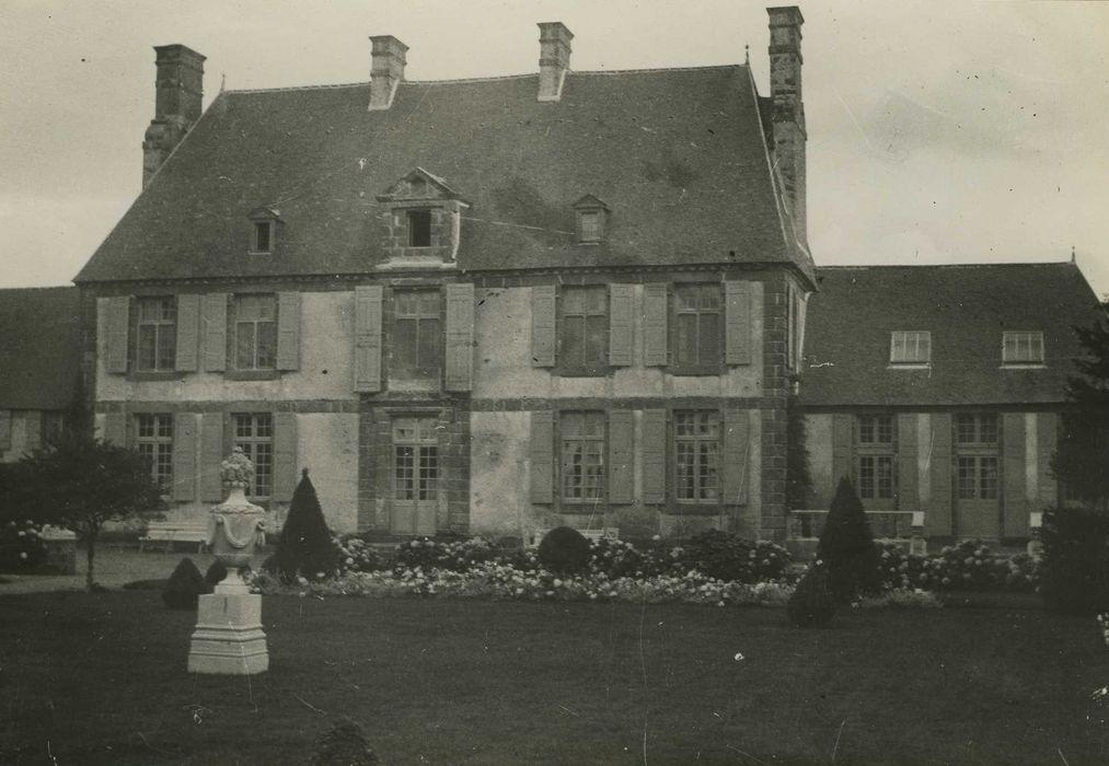 Château de Lupin