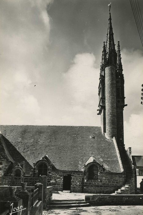 Eglise Saint-Clet