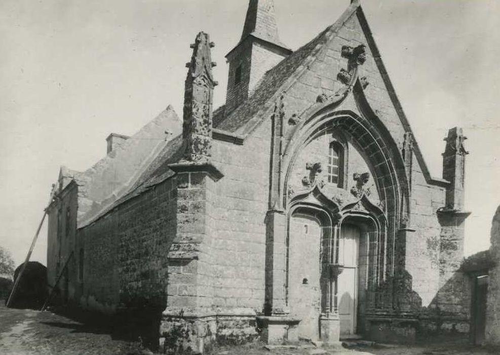 Chapelle Notre-Dame-de-Mille-Secours de Brouël