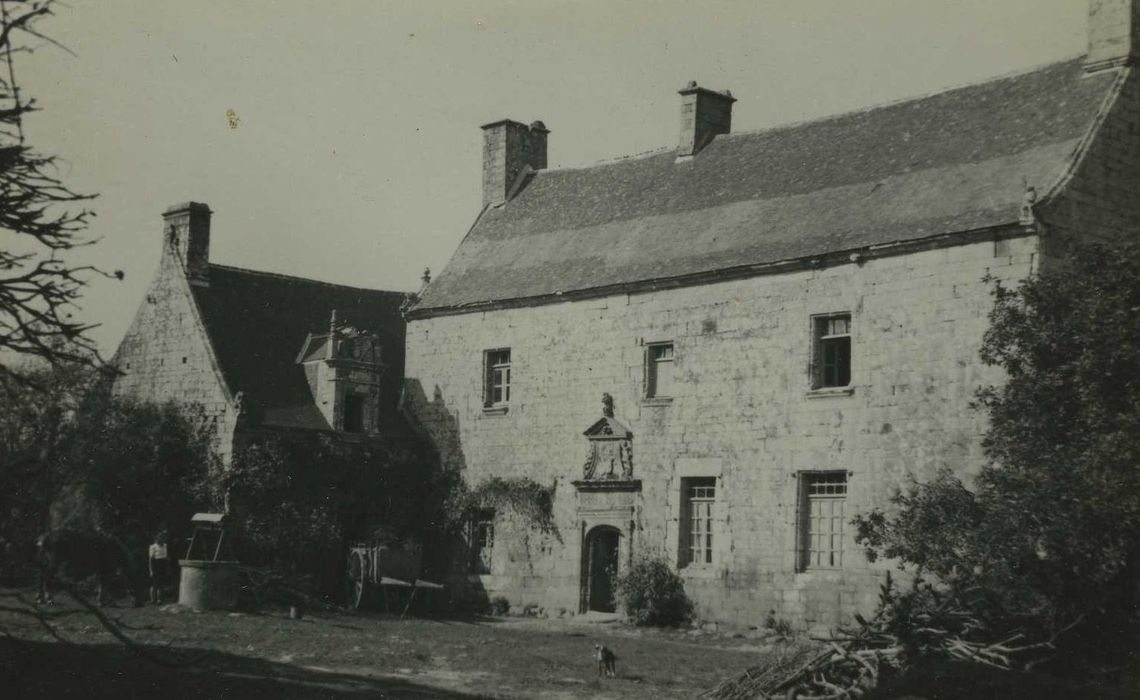 Manoir de Menorval