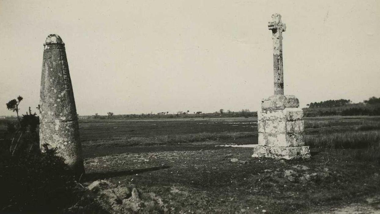 Lech Men-er-Menah: Vue générale
