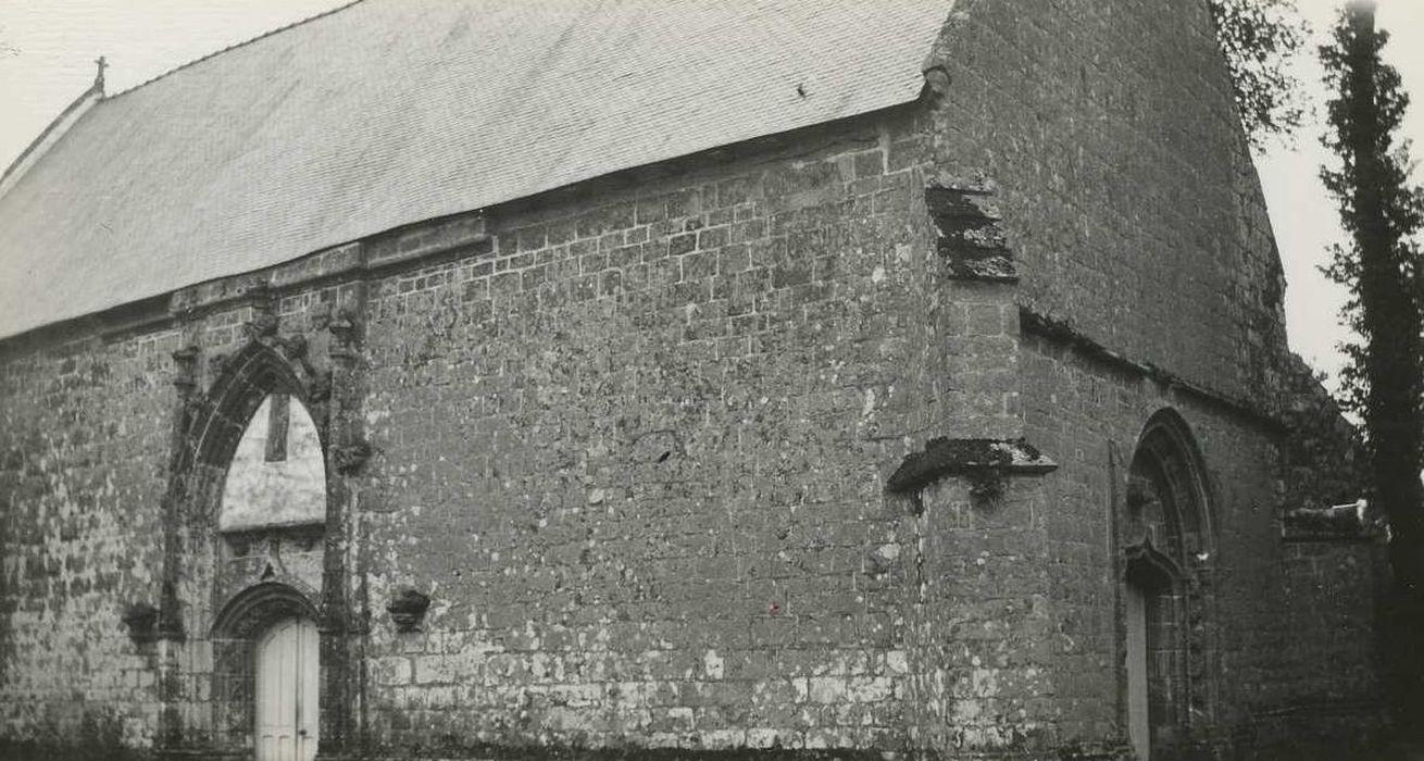 Chapelle Notre-Dame de Béléan