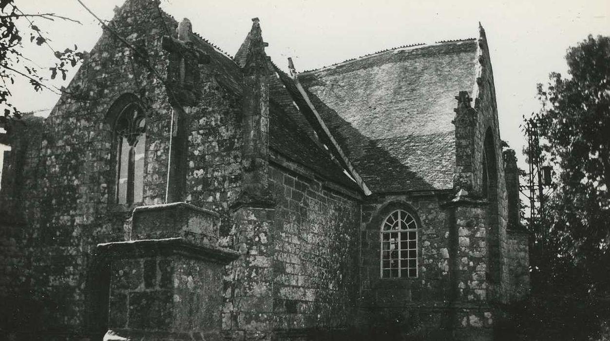 Chapelle Saint-Nicolas-des-Eaux