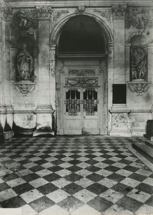 Château de Chavigny