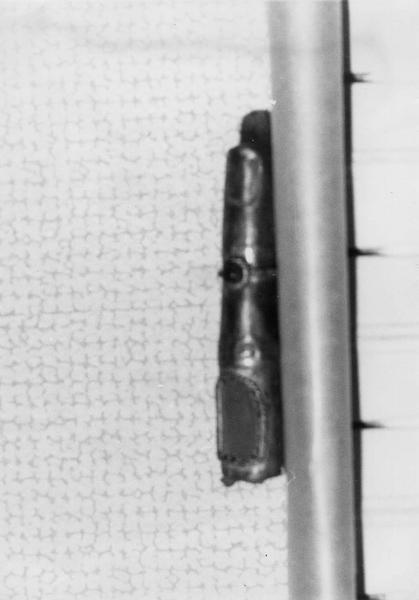 reliquaire morphologique (doigt-reliquaire)