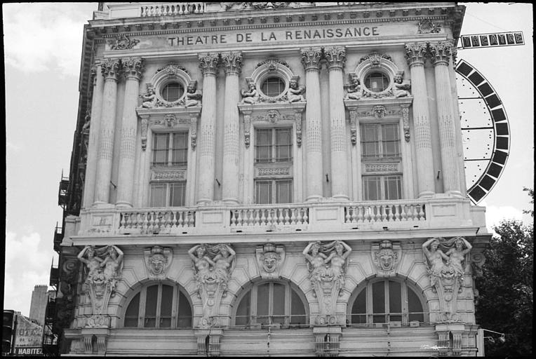 Théâtre de la Renaissance