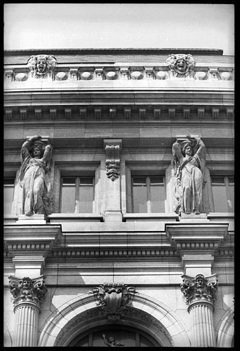Théâtre de l'Opéra-Comique, dit salle Favart