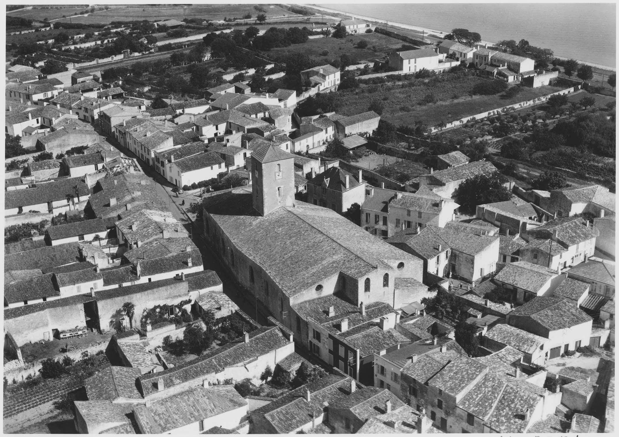 Eglise paroissiale Sainte-Catherine