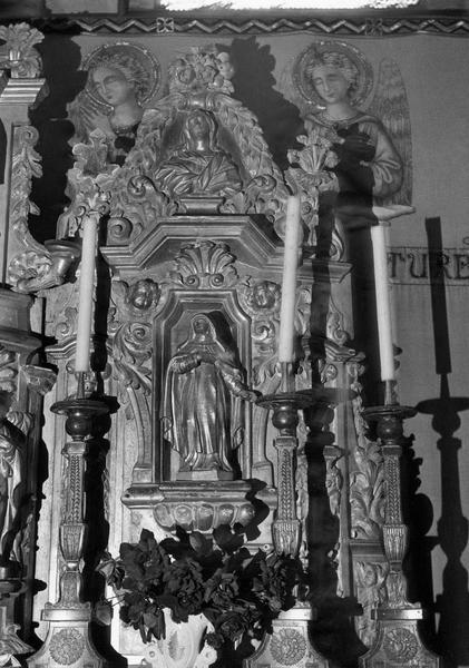 tabernacle, exposition, du maître-autel