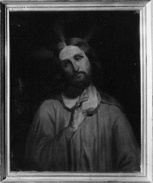 tableau : Christ ressuscité