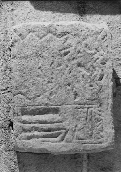 3 reliefs