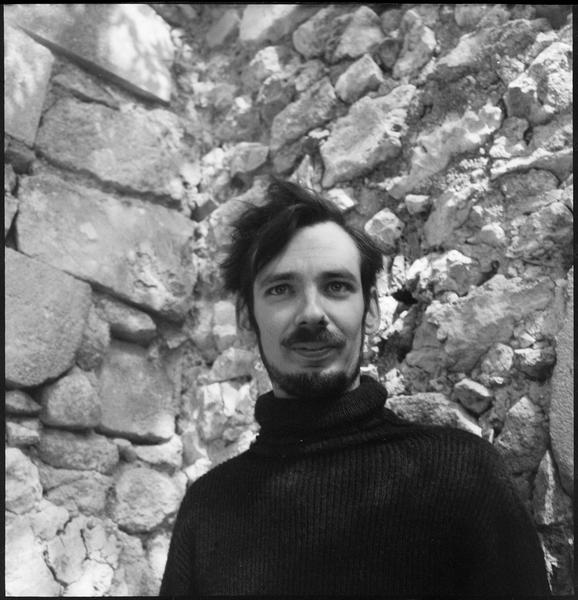 [Portrait de Gérard Cabus]