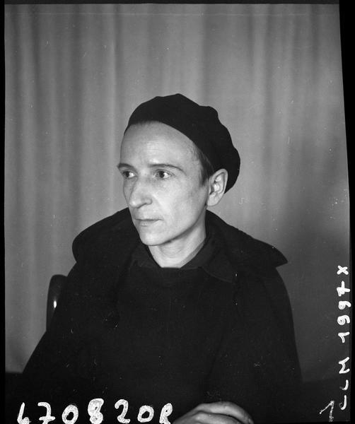 [Portrait d'Anton Prinner]