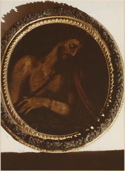 Tableau : Ecce Homo, vue générale