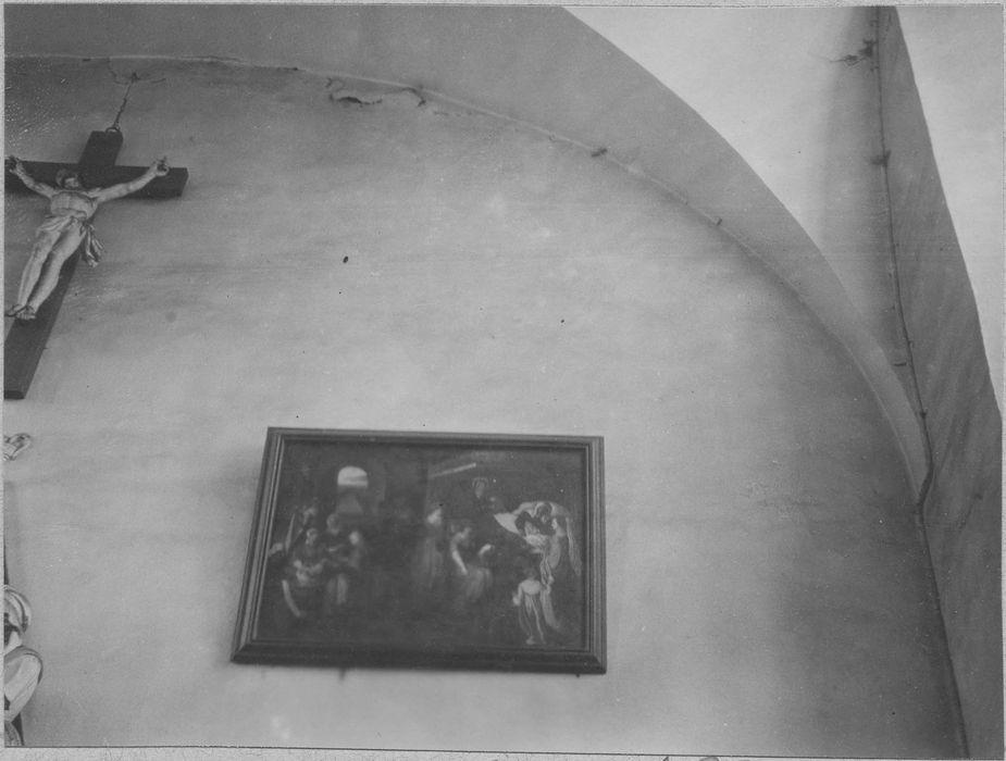 Tableau : la Naissance de saint Jean-Baptiste, dit la Naissance de la Vierge