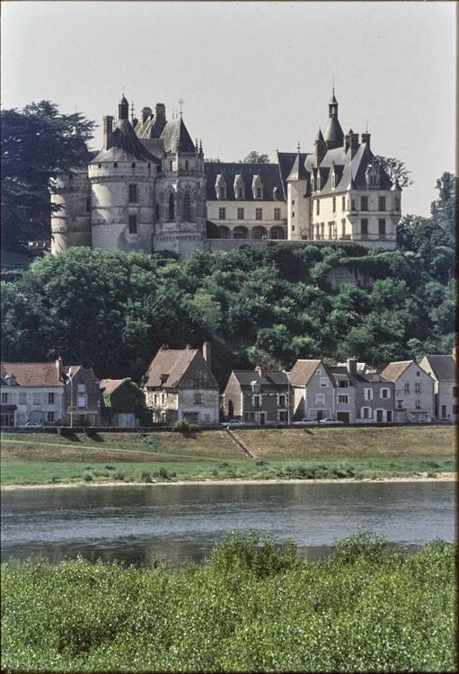 Domaine du château de Chaumont