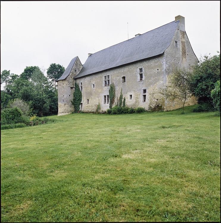 Manoir de Rousson