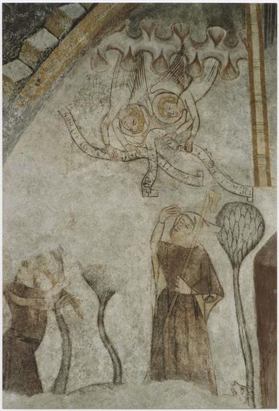 Eglise Notre-Dame de l'Assomption ou de Saint-Roch