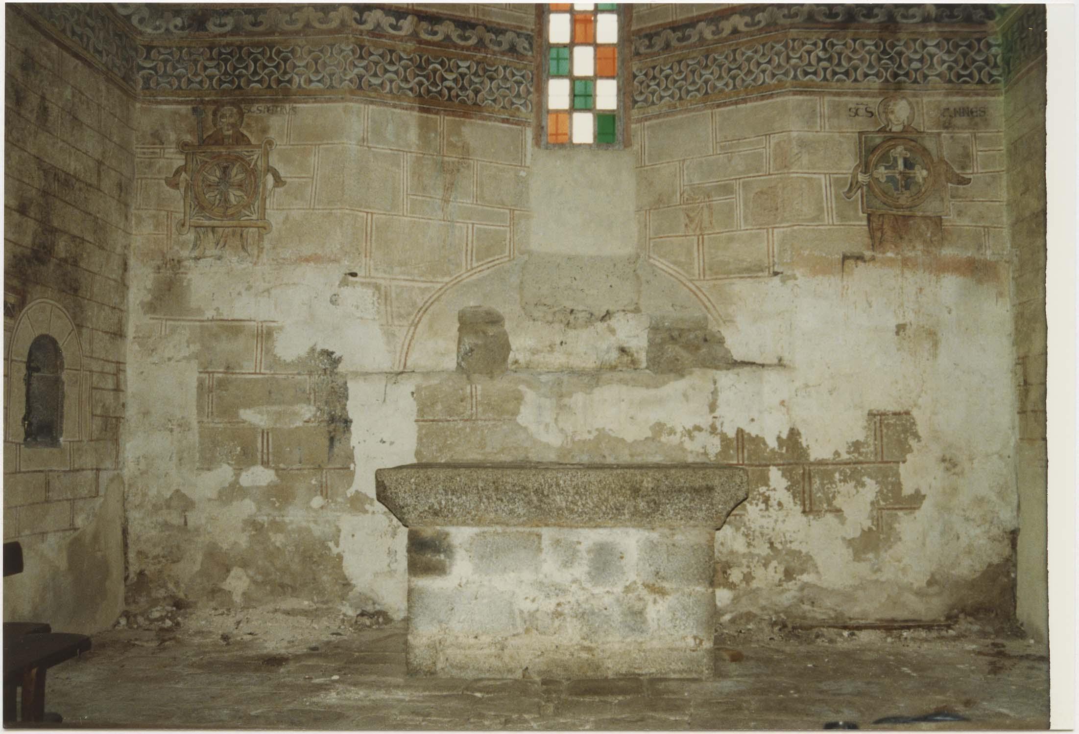 Chapelle de la Croix-au-Bost