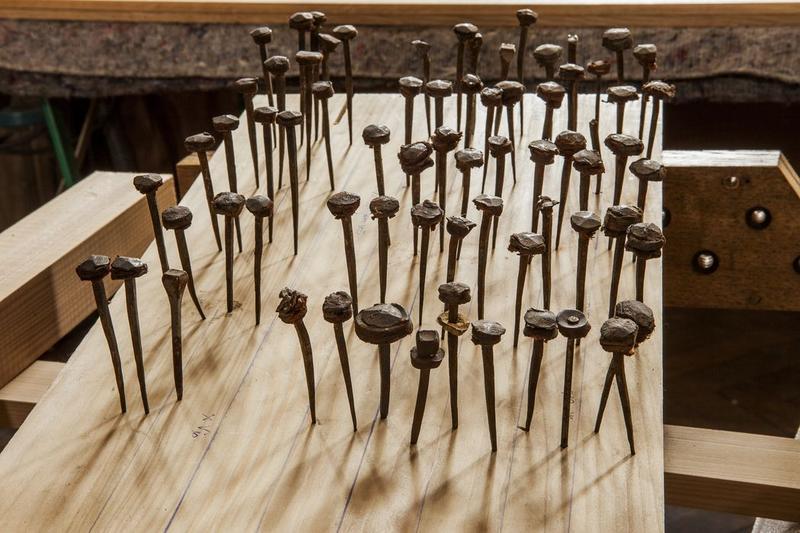 orgue de tribune, détails