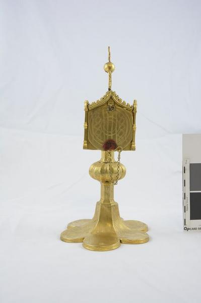 Reliquaire de saint Paul, vue générale