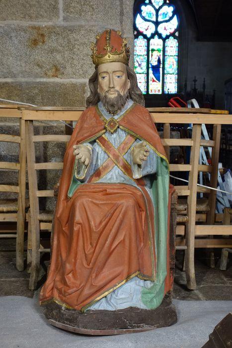 Statue : Le Père Eternel
