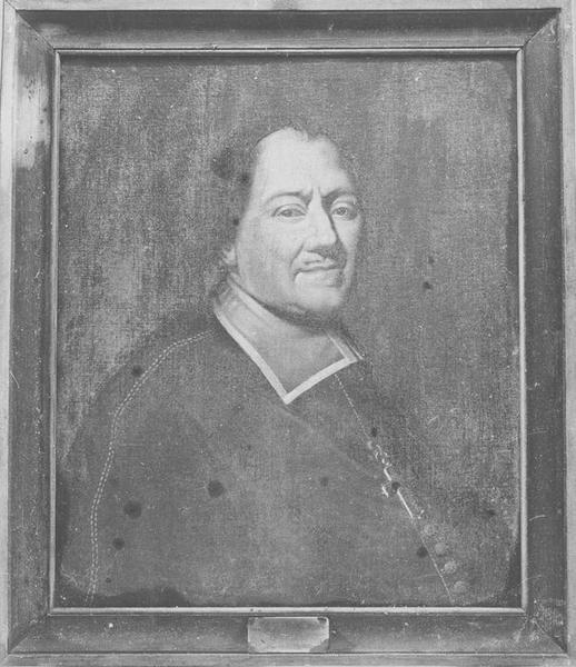 tableau : François de Baglion de Salliant, vue générale