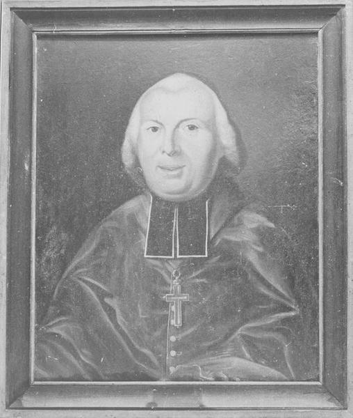 Tableau : Joseph de Cheylus