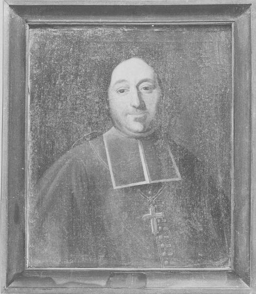 Tableau : Olivier Jegou de Kervilio