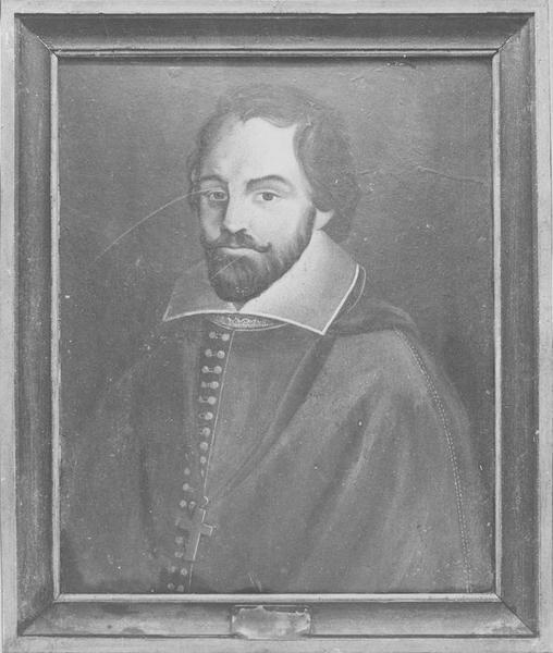 tableau : Pierre Cornulier, vue générale