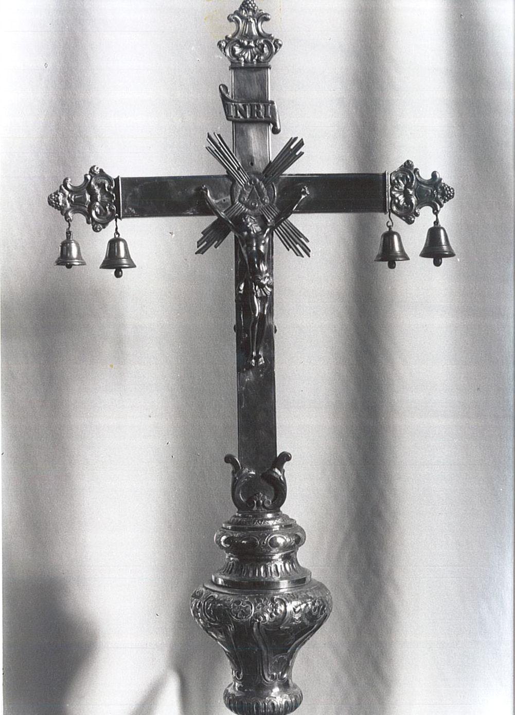 Croix de procession n°1