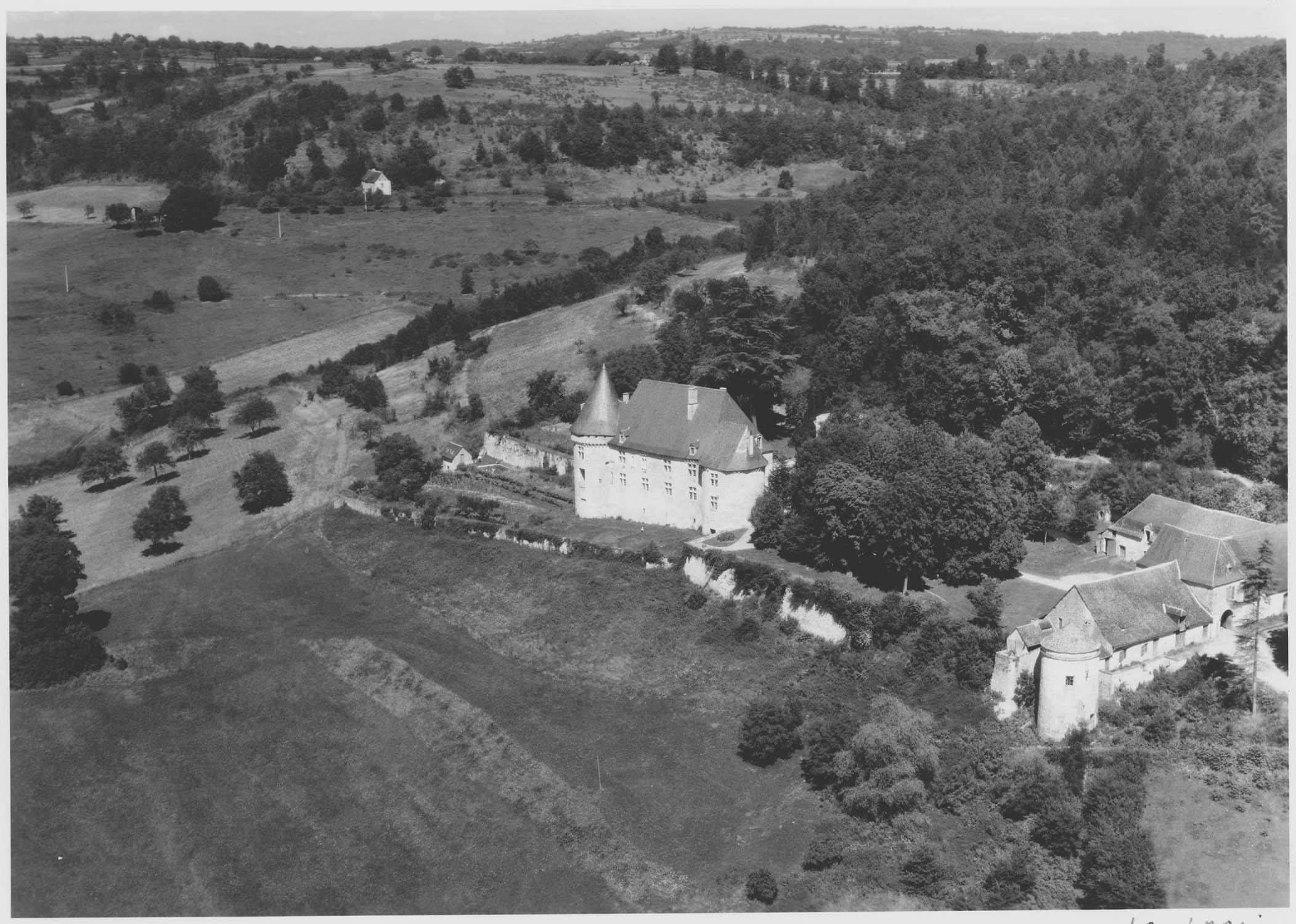 Château de Peyraux