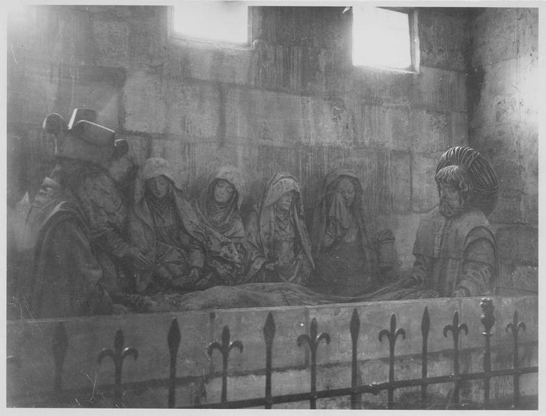 Monument funéraire (sépulcre)