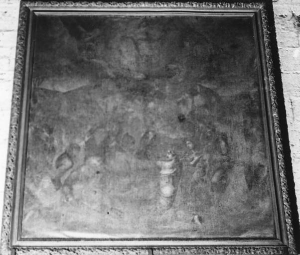 Tableau : Transfiguration (la)