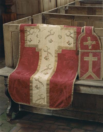 Ornement liturgique