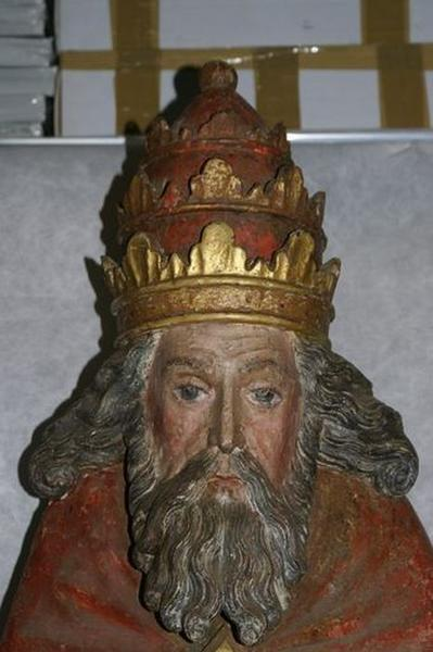 Statue : Dieu le Père