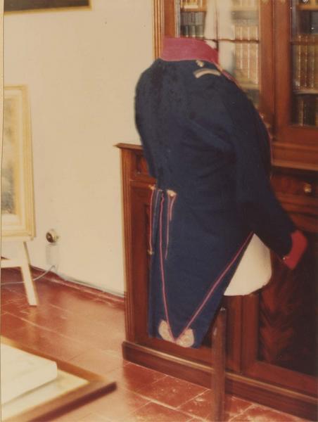 uniforme, vue générale
