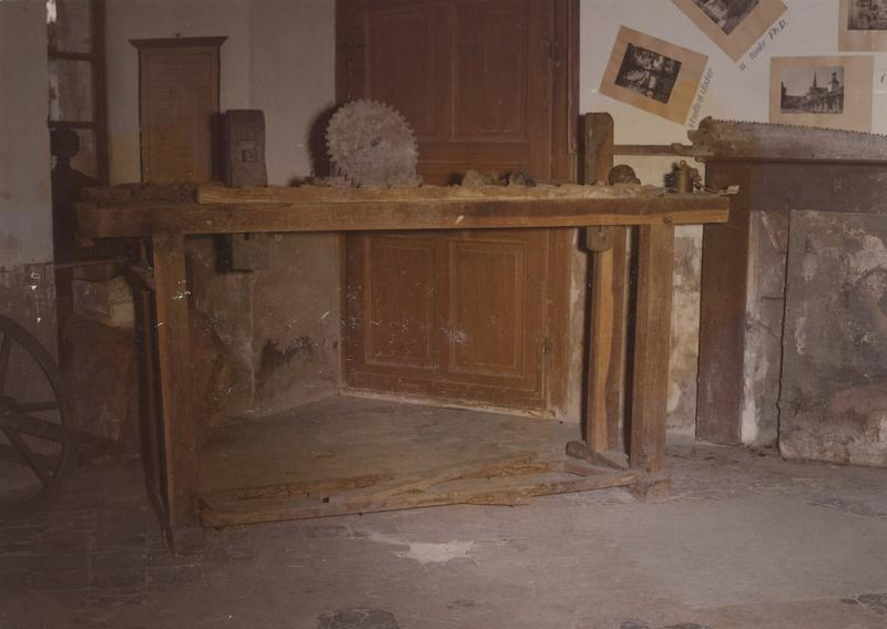 Table (établi)