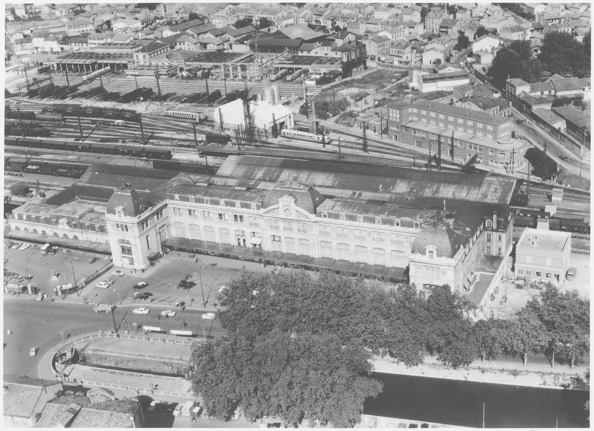 Gare de Matabiau