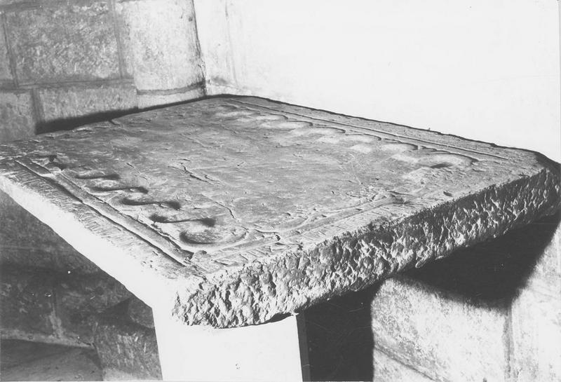 Table d'autel
