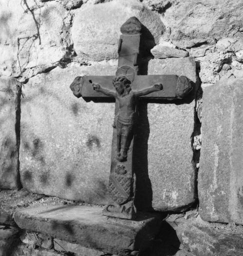 Croix, fonte