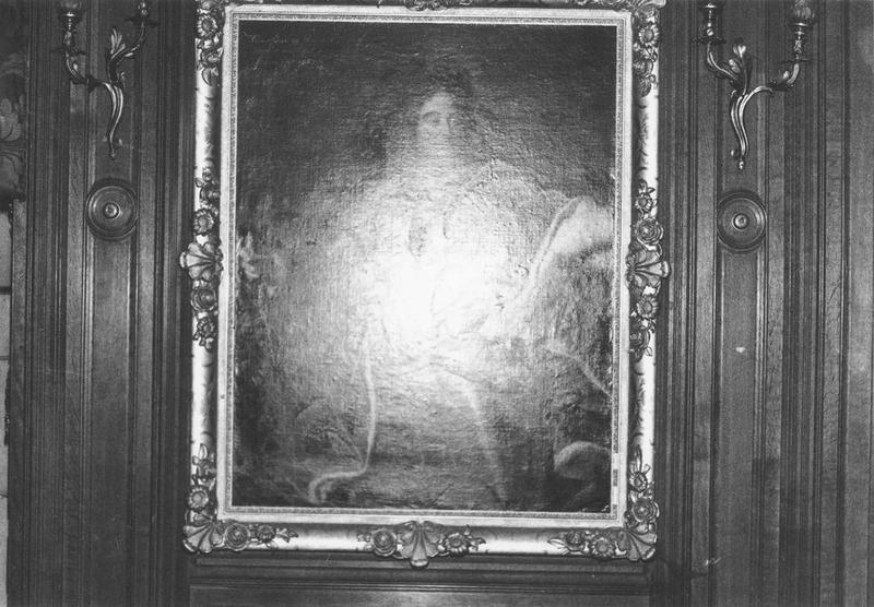 Tableau : César, duc de Choiseul, vue générale