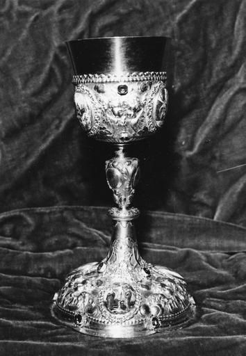 calice dit de saint François de Sales