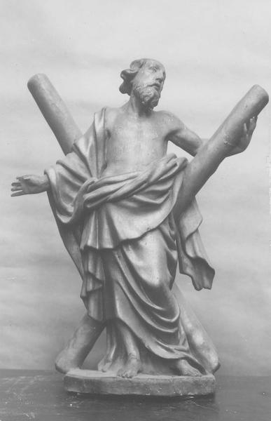 Statue : Saint André
