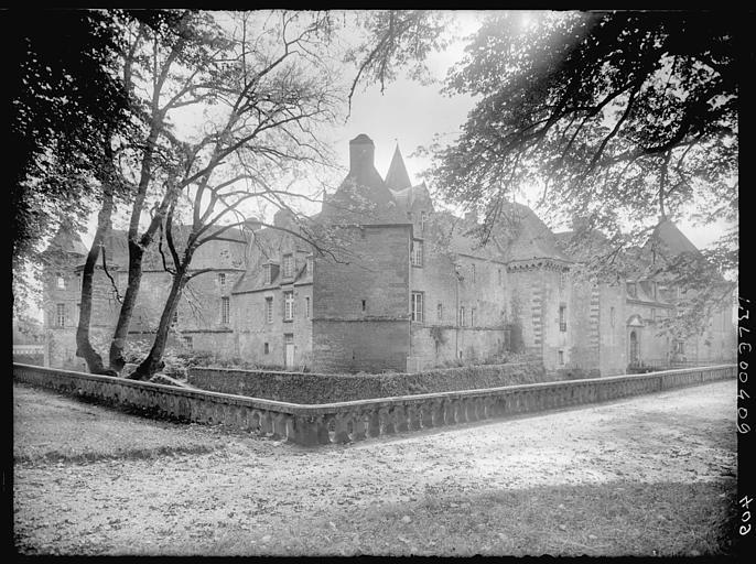 Château de Carrouges