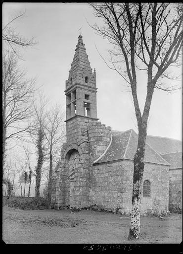 Chapelle Saint-Blaise et son cimetière